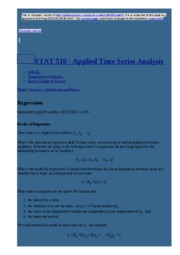 node5 Regression   STAT 510 - Applied Time Series Analysis