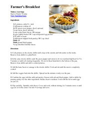 4-Midwestern Recipes 3