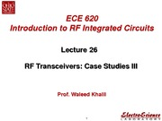 Lect26_RF Transceivers Case Studies III