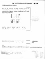 AMC-8 2015 Competition Problems, 11-17-15 pdf - CELEBRATING A
