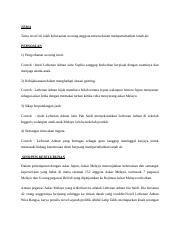Contoh Soalan Novel Leftenan Adnan Wira Bangsa Resepi Book F