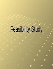 Feasibility Studies Ch. 1.ppt