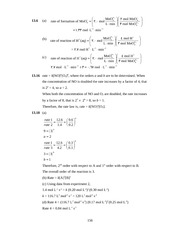 chem6c- ch.13 even answers