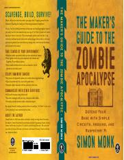 The Maker's Guide to the Zombie Apocalypse.pdf