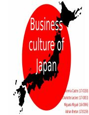 Business Culture of Japan.pptx