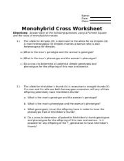 monohybrid_cross_worksheet.doc