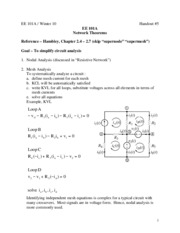 Handout_5_-_Network_Theorems