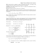 Thermodynamics HW Solutions 440
