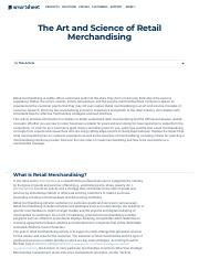 Reading 1   The Complete Guide to Retail Merchandising   Smartsheet.pdf