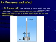 Air pressure and Wind-1