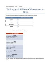 01 1.02 Units of Measurement WS.docx