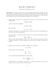 Econ425-Assignment 2-Jan. 31, 2014