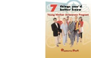 COOP 1000 7 Things You'd Better Know - Young Worker Awareness Program