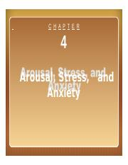 Arousal, Stress, Oct 7.pptx