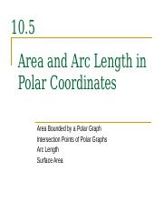 10.5__Area_and_Arc_Length_in_Polar_Coord