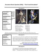 French Revolution Documents_June 2014_WITH checkboxes (1).docx