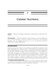 A07 - Catalan Numbers.pdf