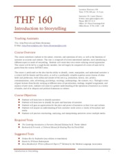 Syllabus fall 2014 THF 160(1).pdf