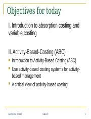 10_ABC (Activity-Based Costing).ppt