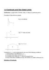 worksheet6 calculus 1 worksheet 7 3 part definition of continuity show. Black Bedroom Furniture Sets. Home Design Ideas