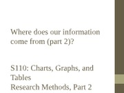 S110_ChartsGraphsTables_Class4_ResearchMethods_Spring2013 (1)