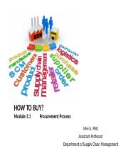 3.1 Procurement Process Instructor updated.pptx