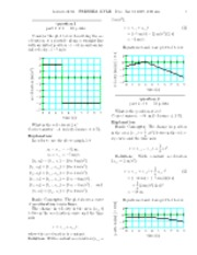 Physics Homework 2 - Solutions