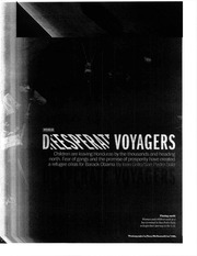 Desperate Voyagers, TIME