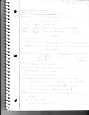 EGME 304: Lecture Notes