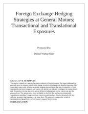foreign-exchange-hedging-strategies-at-general-motors
