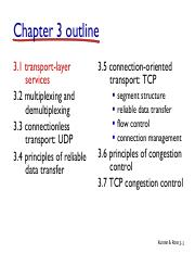 3-Transport Layer (99)