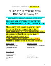 Music 120A Winter 2018 Annotated Midterm Review.doc