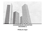 6. Johannesburg securities exchange 2