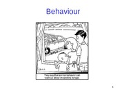 8-Behaviour