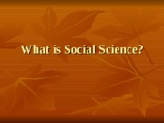 2_what_is_social_science