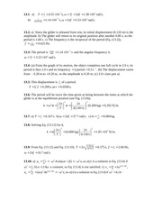 University Physics with Modern Physics 11th - Chapter 13