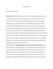The Hurt Locker.docx