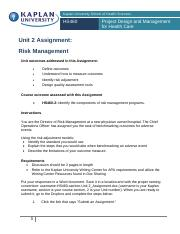 Unit2Assignment