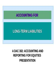 ACCOUNTING_FOR_LONG_TERM_LIABILITIES