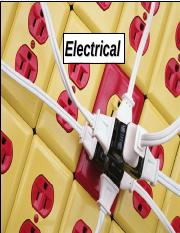 Electrical Safety .ppt