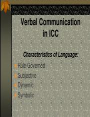 Verbal Communication and ICC.pdf