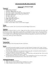 AP English Literature and Composition Test- Ultimate Study Guide