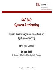 Lecture 7 - Human Systems Integration.pdf