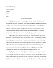 Hip Hop Outline Persuasive Essay  Hiphop Speech Title Hiphop In   Pages Essay On How Hip Hop Influenced Chicago Yellow Wallpaper Analysis Essay also Professor Writing Services  Persuasive Writing Help