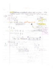 Section 10.9 Writing a Quadratic Whose Roots Are Given