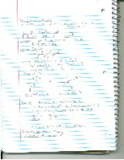 Derivatives and Integrals