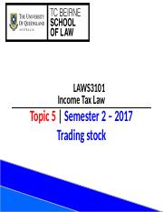 LAWS3101_Topic 5_Slides.pptx