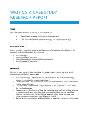 170227_writing_a_case_study_RESEARCH_REPORT