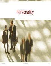 Personality.pptx