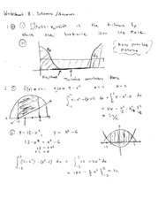 worksheet solutions 11